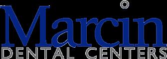 Marcin Dental logo